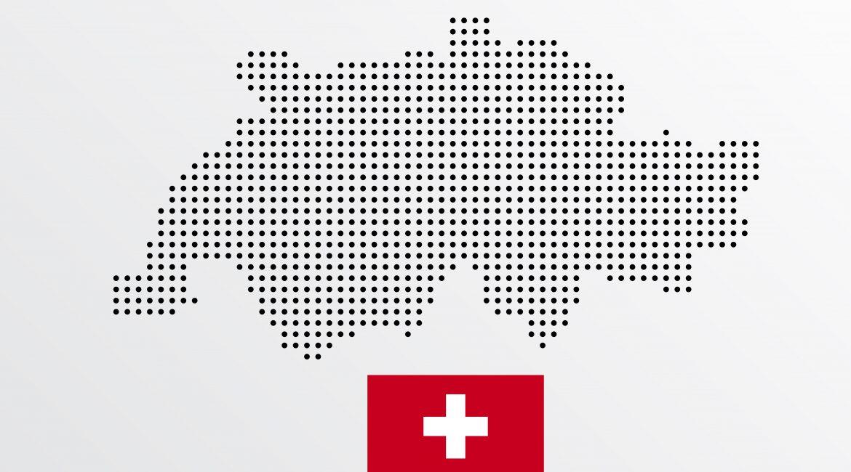 Die Schweiz atmet ein bisschen auf: Man darf, wie es der Bundesrat heute erlaubt hat, wieder draussen Kaffee trinken