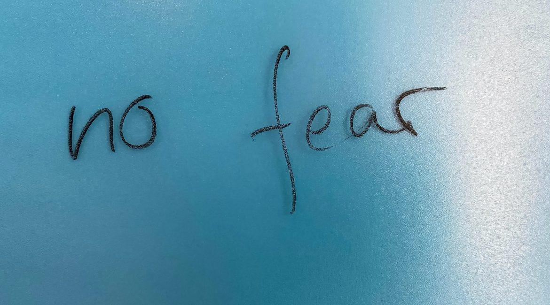 """""""Die Angst im Land"""" und wie wir mit ihr umgehen sollten – Podcast von Clark Kent für Radio Qfm.network"""