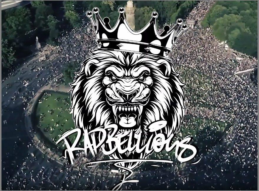 """Deutsche Rapper stehen auf – """"RapBellions"""" – ich mach da nicht mehr mit"""