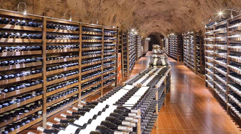 Wein als Wertanlage – Das flüssige Gold in Flaschen – als Weininvestment ?