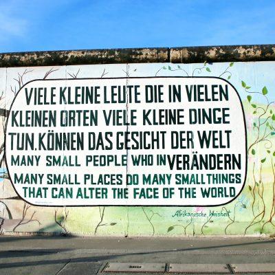 Willkür statt Grundrechte: CSD in Berlin erlaubt, Corona-Demo verboten
