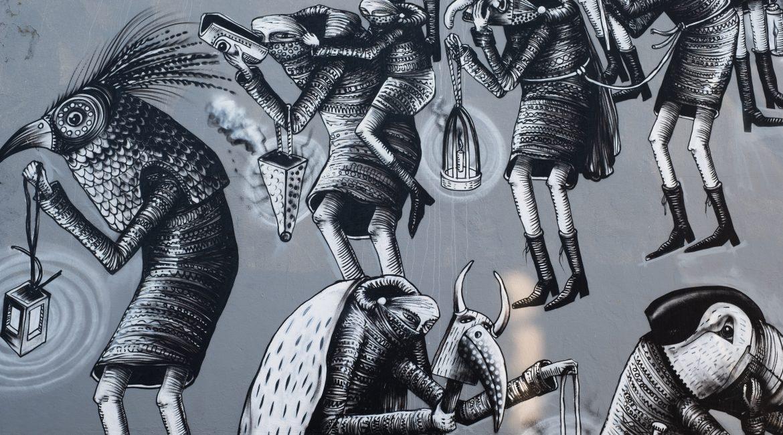Die Flut, die Opfer, die Verzweiflung und die Politik