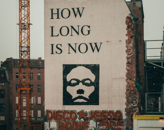 Hier ist Berlin! Podcast - Von Anselm Lenz