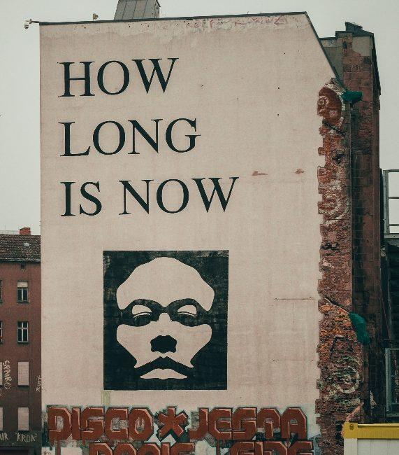 Hier ist Berlin! Podcast – Von Anselm Lenz