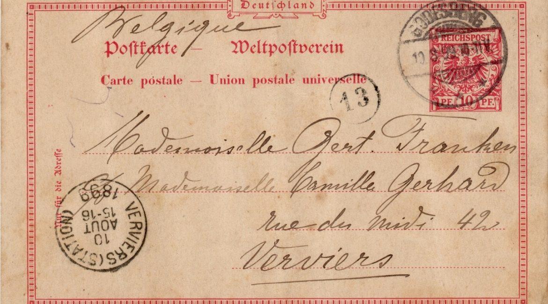 Geld und Werte – Briefmarken und Münzen für $32 Millionen bei rekordverdächtiger Sotheby's-Auktion verkauft
