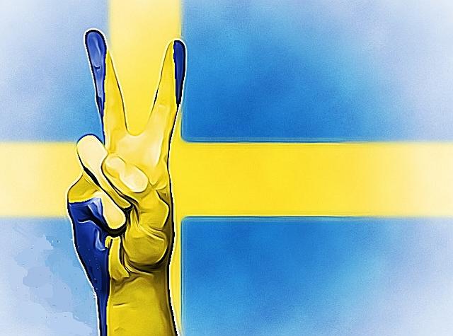 Auch die Schweden lügen nicht .. Lied von Otto Waalkes interpretiert von Frank Forster