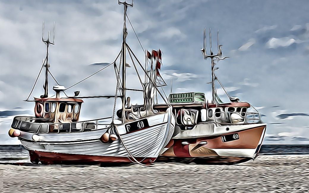Jens Lehrich über seine Eindrücke in Dänemark