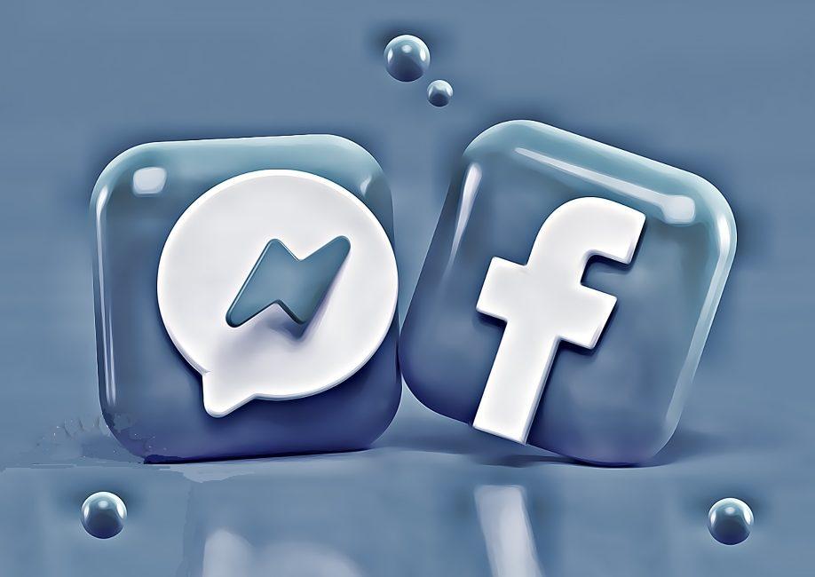 Gibt es massive Angriffe auf Facebook?