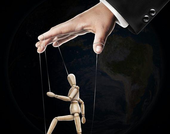 Epidemische Manipulation von nationaler Tragweite